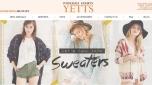Wholesale Fashion Yetts