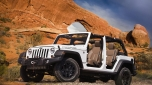 Once made only in the USA, Jeep goes global